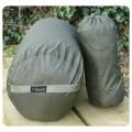 3D Box Bag 5 Season спальный мешок JRC