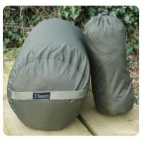 3D Box Bag 5 спальный мешок JRC
