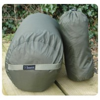 3D Box Bag 5 Season спальный мешок JRC...