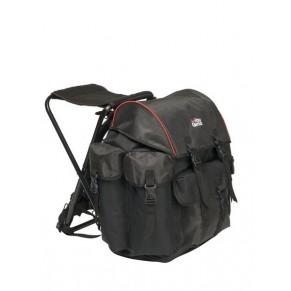 Rucksack Large рюкзак со стулом Abu Garcia - Фото