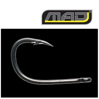 Razor Hook  1 10шт крючки MAD