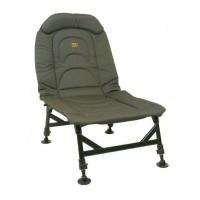 Evolution Recliner Chair Fox