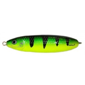 Minnow Spoon RMS 5 FYGT блесна Rapala - Фото