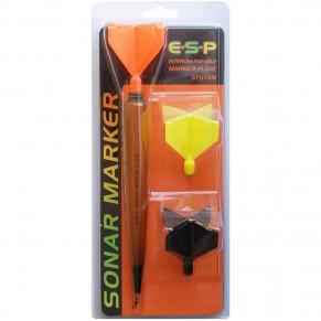 Маркер ESP со сменными стабилизаторами - Фото