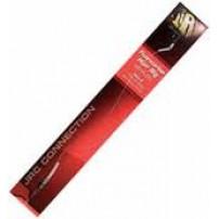 Fluoro Hair Rig bl size 6 поводок с крючком JRC