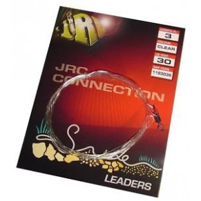 Поводок JRC 6ft leader green - Фото