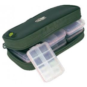 Six Pack Box Wallet сумка JRC - Фото