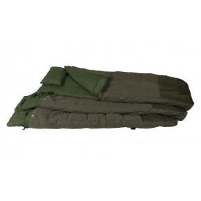 3D Box Bag 4 Season спальный мешок JRC - Фото