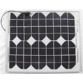 Солнечная батарея Amina - Фото
