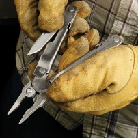 Super Tool 300 831148 мультитул Leatherman...