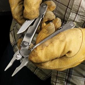 Super Tool 300 831151 мультитул Leatherman - Фото