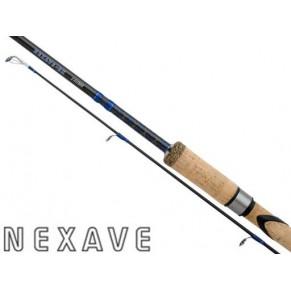 NEXAVE CX SPIN 240 MEDIUM LIGHT удилище Shimano - Фото