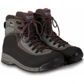 Rivershed Boot Aquastealth 11 забродные ботинки Simms - Фото