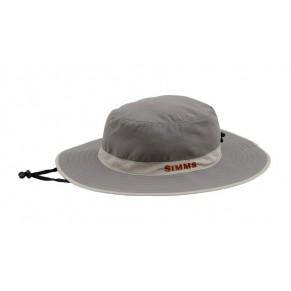 Solar Sombrero Gunmetal шляпа Simms - Фото