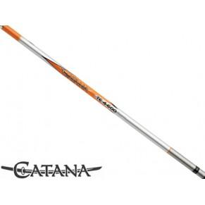 Catana TE 4-600 6,0 m удилище Shimano - Фото