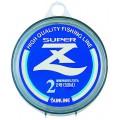Super Z HG 50м #0.3/0.09мм леска Sunline