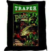 Special 1kg плотва прикормка Traper