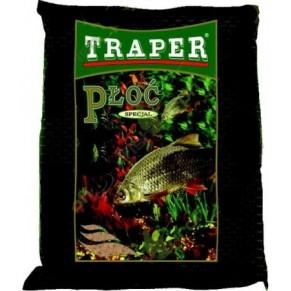 Special 1kg плотва прикормка Traper - Фото