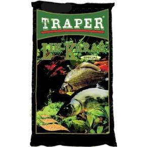 Special 2,5kg линь-карась прикормка Traper - Фото