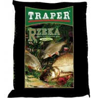 Special 2,5kg река прикормка Traper