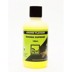 Legend Flavour Banana Supreme 100ml  аттрактант - Фото