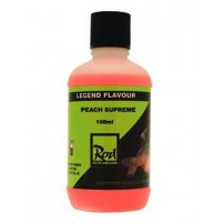 Legend Flavour Peach Supreme 100 ml аттрактант Rod Hutchinson