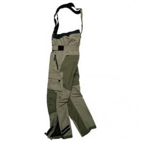 21306-2(M) штаны Rapala М зеленые - Фото