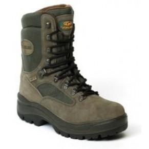 Cascade Khaki 42 ботинки Tuckland - Фото