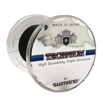 Technium Tribal line 300m 0,28 леска Shimano