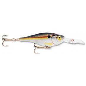 Shad Rap RS SRRS05 SD воблер Rapala - Фото