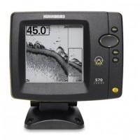 Fishfinder 570x эхолот Humminbird