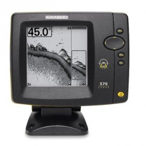 Fishfinder 570x эхолот Humminbird - Фото