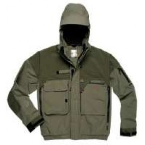 21101-3(S), куртка Rapala, S - Фото