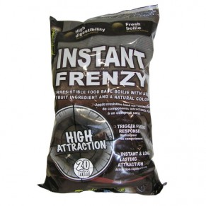 Instant Frenzy 20 мм 1кг бойлы Starbaits - Фото