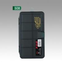 VS-508, 214 х 118 х 45, 10 отд. коробка Versus