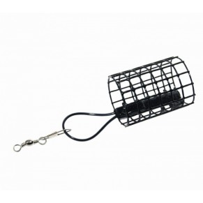 6662082 Кормушка 80g Wire Match Feeder XL, 6x4cм - Фото
