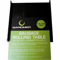 Стол для выкатывания колбасок 20/22мм Gardner