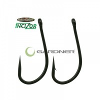 Covert Incizor Size 6 10шт крючок Gardner