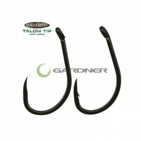 Covert Talon Tip Size 4 10шт крючок Gardner - Фото