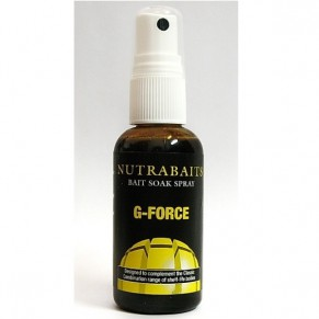 G-Force 50ml спрей Nutrabaits - Фото