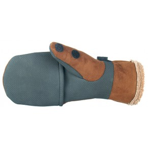 703025-L отстёгивающиеся перчатки Norfin - Фото
