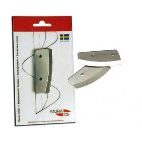 175mm Spiralen, ICE EASY запасные ножи Mora - Фото