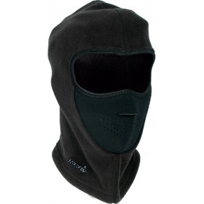 303320-XL шапка-маска забрало из неопрена Norfin - Фото