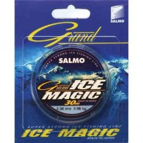 Леска GRAND ICE MAGIC 30 m 0,06