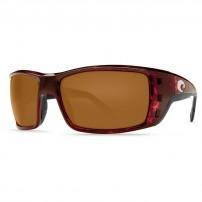 Permit Tortoise Amber GLS очки CostaDelMar
