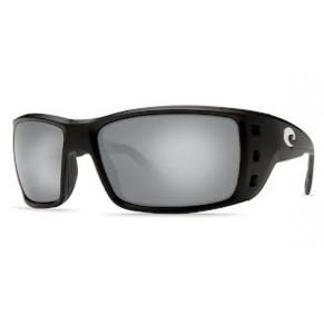 Permit Black Silver Copper GLS очки CostaDelMar - Фото