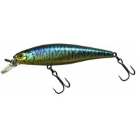 Squad Minnow 80SP 82мм 9,7г Br.Blue Pike воблер Jackall
