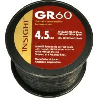 GR60 0.30 светл. 1408m леска карповая Gardner