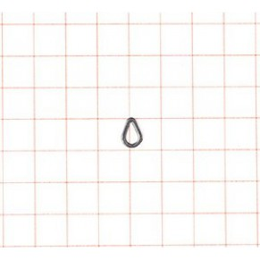 14604801 Tear drop rig ring, коробка 10уп, уп-ка (10шт) - Фото