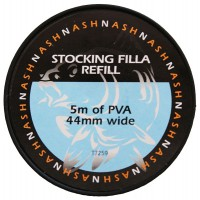 PVA stocking filla 65mm 5m tuba Nash